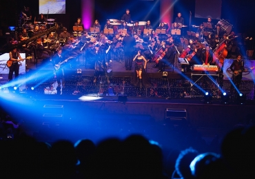 Orquestra Sinfônica Jovem apresenta clássicos do heavy metal com a banda Heaven's Guardian em Goiânia