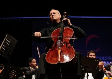 Goiânia recebe novo concerto da Orquestra Filarmônica de Goiás com entrada gratuita