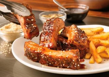 Clube Curta Mais oferece aperitivo GRÁTIS na mais famosa steakhouse do mundo