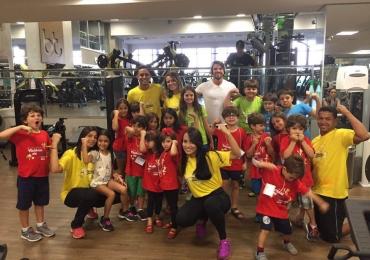 Academia de Brasília abre inscrições para colônia de férias
