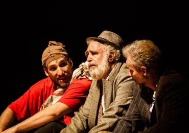 Goiânia recebe espetáculo teatral do romance 'O Vendedor de Sonhos' baseado no romance de Augusto Cury