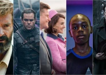 7 filmes imperdíveis para assistir nesse final de semana nos cinemas de Goiânia