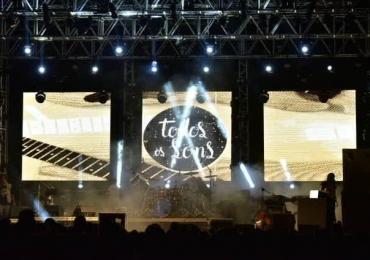 Todos os Sons traz shows gratuitos de Mariana Aydar, João Bosco e Hamilton de Holanda no CCBB de Brasília
