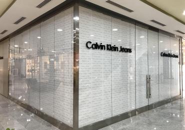 Calvin Klein e VR fecham lojas em Goiânia