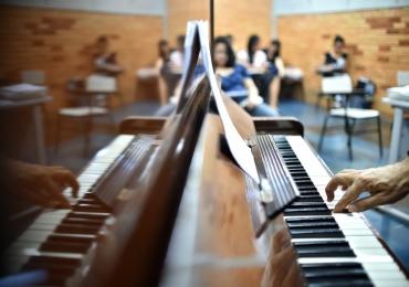 Escola de Música de Brasília dá início a mais uma edição do Curso Internacional de Verão