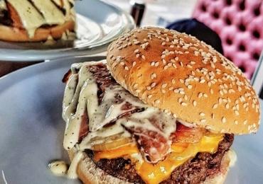 Brasília ganha uma nova hamburgueria