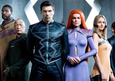 Marvel lança nova série de TV. Confira o trailer