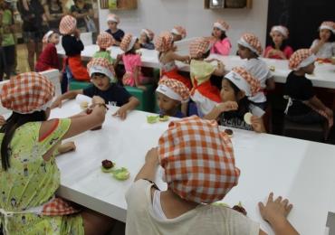 Shopping de Brasília investe em programação infantil para animar as crianças