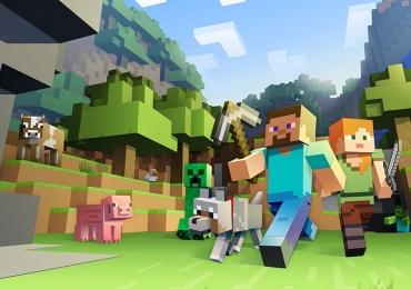 Minecraft celebra dez anos de seu lançamento se tornando o jogo mais vendido da história