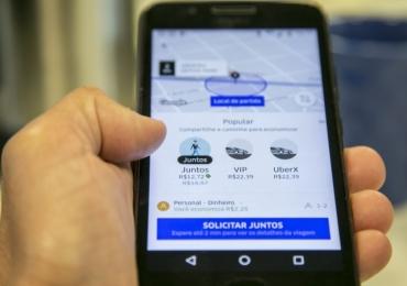 'Uber Juntos' chega em Goiânia com corridas compartilhadas até 35% mais baratas