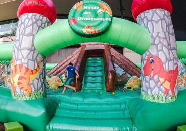 Confira onde a garotada pode se divertir em Uberlândia no Dia das Crianças