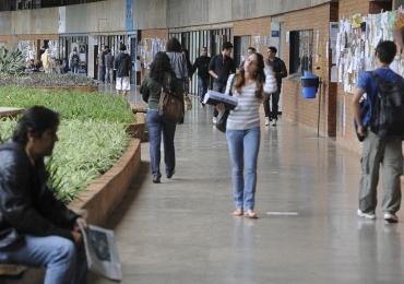 Universidade de Brasília abre inscrições para o PAS