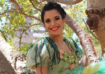 Teatro Sesc Goiânia recebe show musical Maria Grampinho