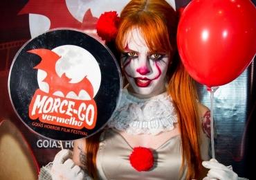 Goiânia recebe festival de filmes de terror durante o Halloween