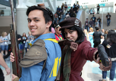 Anime-Hai, pioneiro evento de anime e cosplay está de volta à Goiânia