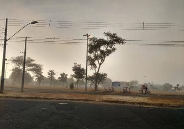 Massa de ar frio derruba temperatura no Brasil e Uberlândia pode registrar mínima de 3ºC