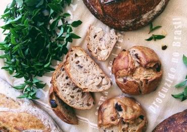 Castália: pães artesanais, café e muito amor