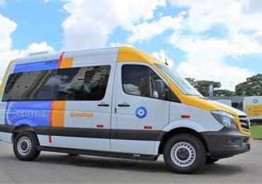 Ganhe 3 viagens com 50% de desconto no CityBus 2.0 em Goiânia