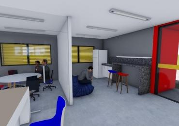 UFG ganha laboratório de criação de protótipos aberto ao público