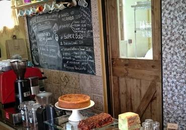 Luíz Café Conceito