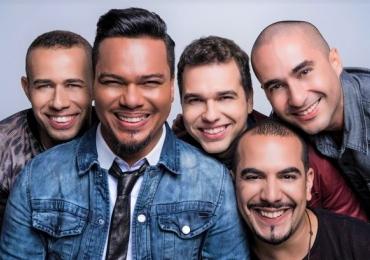 Sorriso Maroto apresenta show da turnê 'Sorriso, Voltei' em Goiânia
