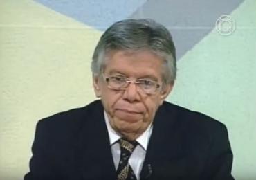 Morre o jornalista Reynaldo Rocha, ícone do jornalismo goiano