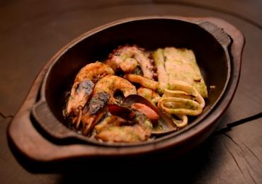 Restaurantes de Brasília aproveitam o verão e apostam em receitas com frutos do mar