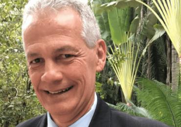 Sérgio Cruz, diretor social do Atlético Goianiense, é encontrado morto em estacionamento