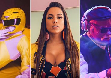Com Anitta, webcelebridades, 'DJ vovô' e ranger amarela, festa Sensualize chega a Goiânia