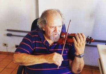 Morre o Maestro Joaquim Jayme aos 76 anos