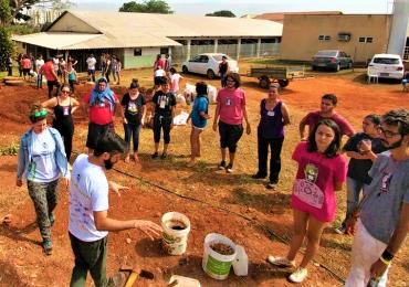 Projeto Escola Resíduo Zero estreia nesta terça-feira em Goiânia