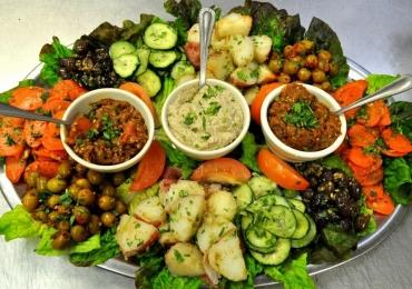 Quatro maravilhosos restaurantes veganos em Brasília