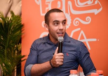 Escritor goiano do blog Precisava Escrever promove evento beneficente com shows de Israel & Rodolfo, Humberto & Ronaldo e outros sertanejos