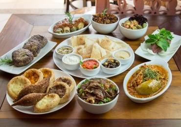 Restaurante árabe em Brasília comemora três anos com rodízio a R$49,70