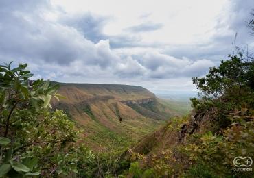 Conheça a Trilha dos Mirantes em Goiás e surpreenda-se com uma das mais belas paisagens do cerrado