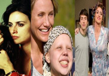 Lista de filmes com a temática de Mães e Filhos