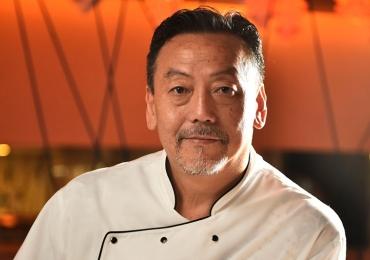 Chef japonês dá palestra gratuita em Brasília sobre a gastronomia tradicional de seu país