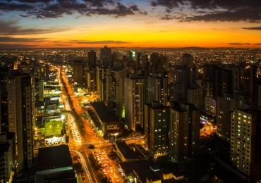 Temperatura deve cair mais em Goiânia a partir desta sexta-feira