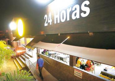 Aberto 24 horas: 6 lugares em Goiânia para nunca mais sentir fome na madrugada