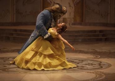 A Bela e a Fera terá sessões especiais de pré-estreia em Goiânia; ingressos à venda
