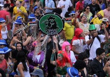 8ª edição do Galo Cego anima pré-carnaval de Brasília