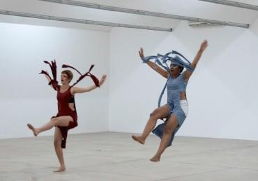 Regiões administrativas do Distrito Federal recebem mostra de dança contemporânea