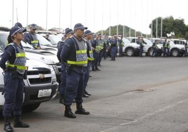 PM-DF abre 500 vagas em concuso com salários de R$ 4.119