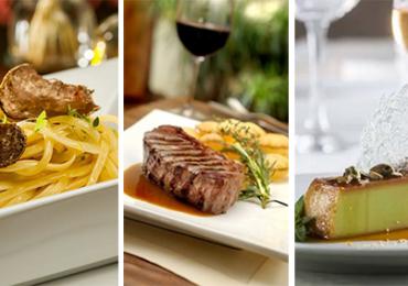 10 restaurantes em São Paulo que você precisa conhecer