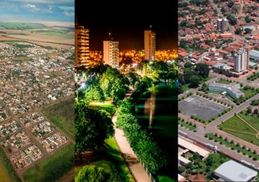 As 30 melhores cidades para se viver em Goiás