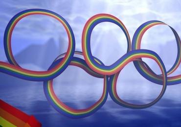 Homofobia não tem vez: comunidade LGBTT ganha visibilidade nas Olimpíadas