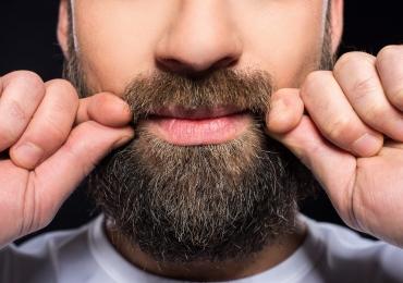 Confira 5 dicas para manter a pele sob a barba hidratada