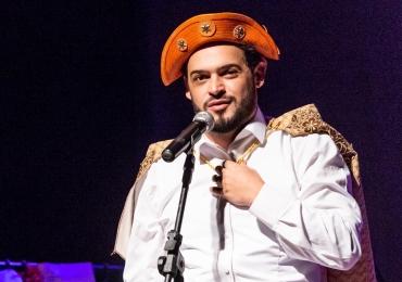 Matheus Ceará apresenta stand up comedy 'Papai é uma Piada' em Goiânia e Anápolis