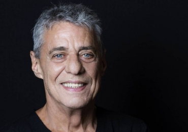 Chico Buarque faz show em Brasília