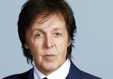 Paul McCartney anuncia novos shows no Brasil